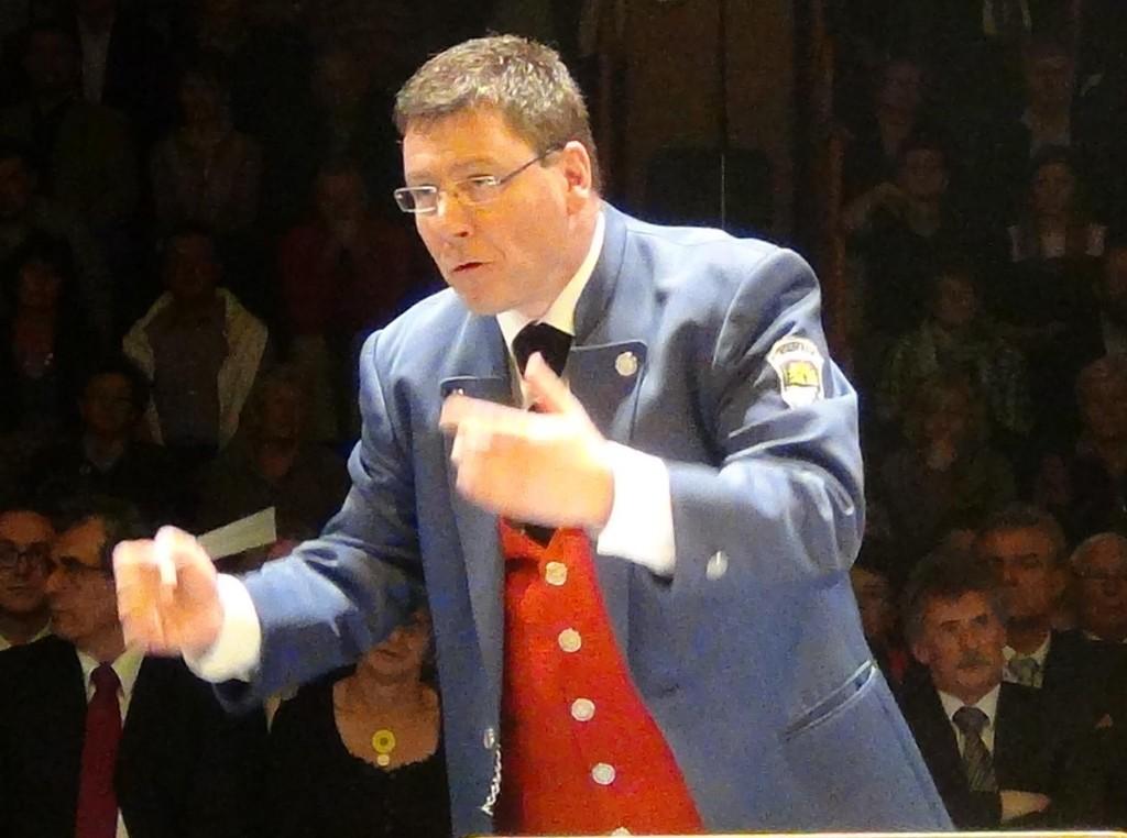 Andreas Nagl